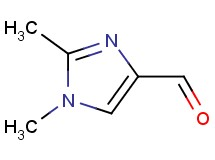 1,2-dimethyl-1H-imidazole-4-carbaldehyde