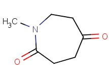 1-methyl-2,5-azepanedione