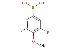(3,5-difluoro-4-methoxyphenyl)boronic acid