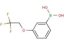 [3-(2,2,2-trifluoroethoxy)phenyl]boronic acid
