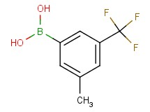 [3-methyl-5-(trifluoromethyl)phenyl]boronic acid