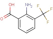 2-amino-3-(trifluoromethyl)benzoic acid