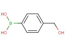 [4-(hydroxymethyl)phenyl]boronic acid