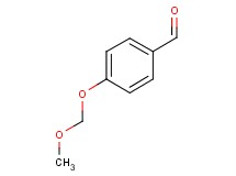 4-(methoxymethoxy)benzaldehyde