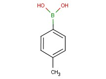 (4-methylphenyl)boronic acid