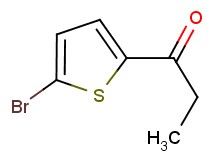 1-(5-bromo-2-thienyl)propan-1-one