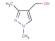 (1,3-dimethyl-1H-pyrazol-4-yl)methanol